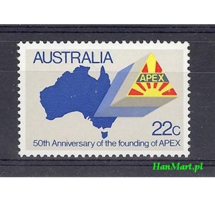 Znaczek Australia 1981 Mi 747 Czyste **