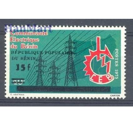 Benin 1985 Mi 405 Czyste **