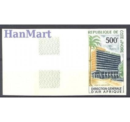 Wybrzeże Kości Słoniowej 1967 Czyste **