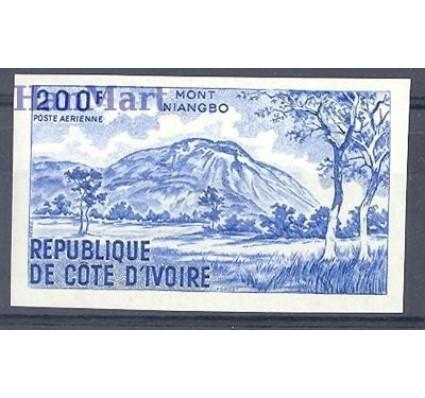 Wybrzeże Kości Słoniowej 1970 Czyste **