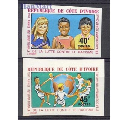 Wybrzeże Kości Słoniowej 1971 Czyste **