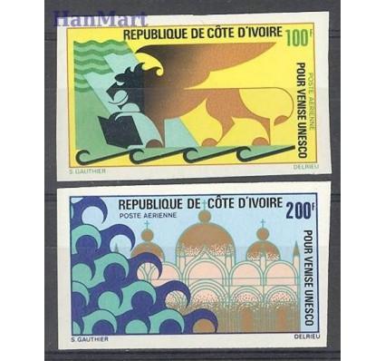 Znaczek Wybrzeże Kości Słoniowej 1972 Czyste **
