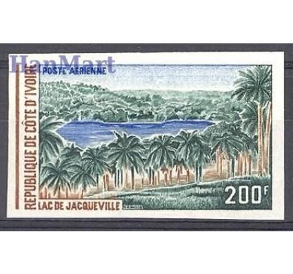 Wybrzeże Kości Słoniowej 1972 Mi 414B Czyste **