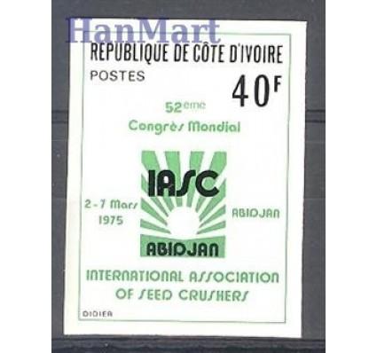 Wybrzeże Kości Słoniowej 1975 Czyste **