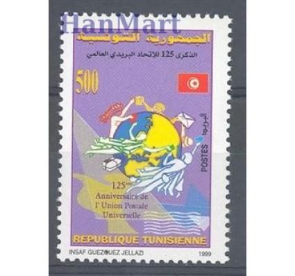Tunezja 1999 Mi 1438 Czyste **