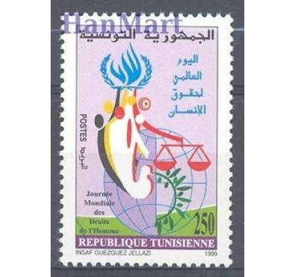 Tunezja 1999 Mi 1443 Czyste **