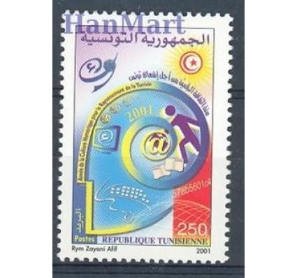 Tunezja 2001 Mi 1482 Czyste **