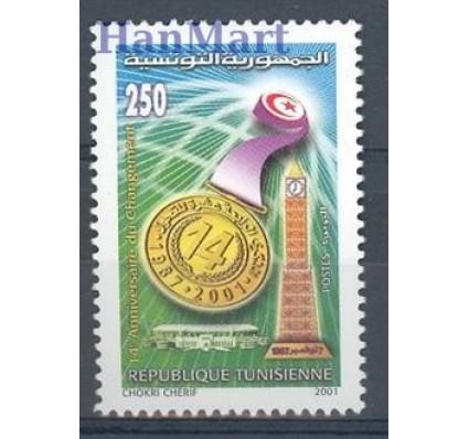 Tunezja 2001 Mi 1498 Czyste **