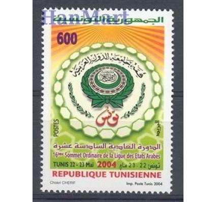 Znaczek Tunezja 2004 Mi 1584 Czyste **