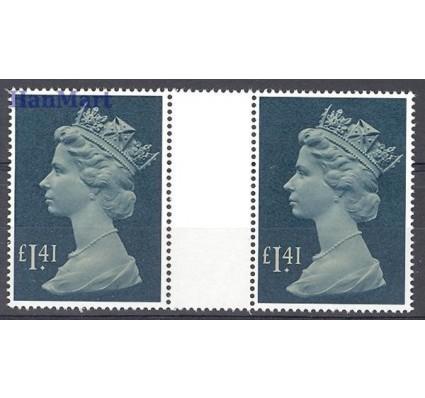 Znaczek Wielka Brytania 1985 Mi 1043 Czyste **