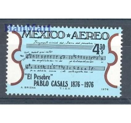 Meksyk 1976 Mi 1547 Czyste **