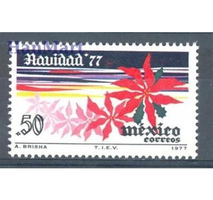 Meksyk 1977 Mi 1565 Czyste **