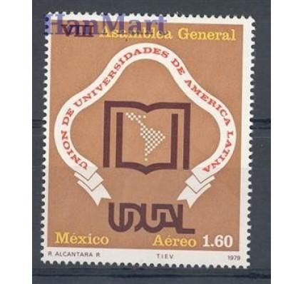 Meksyk 1979 Mi 1655 Czyste **