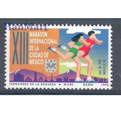 Znaczek Meksyk 1995 Mi 2502 Czyste **