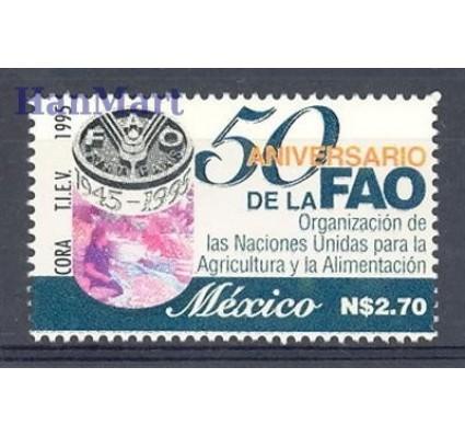 Meksyk 1995 Mi 2506 Czyste **