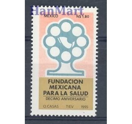 Meksyk 1995 Mi 2522 Czyste **