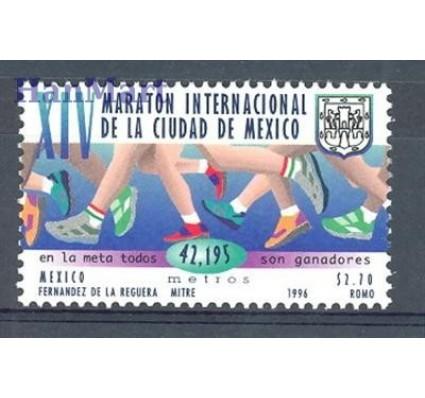 Znaczek Meksyk 1996 Mi 2558 Czyste **