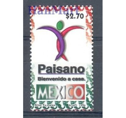 Meksyk 1996 Mi 2610 Czyste **