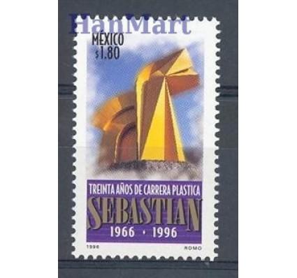 Meksyk 1996 Mi 2618 Czyste **