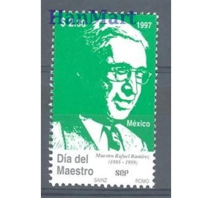 Meksyk 1997 Mi 2636 Czyste **