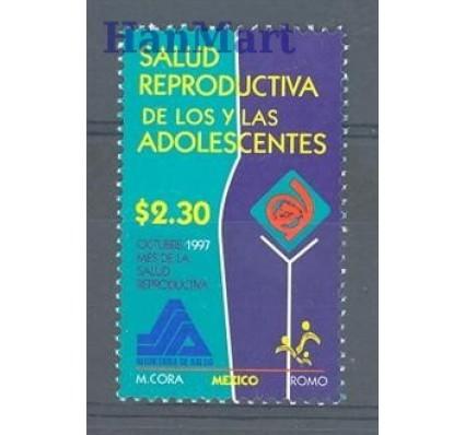Znaczek Meksyk 1997 Mi 2654 Czyste **