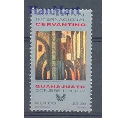 Meksyk 1997 Mi 2668 Czyste **