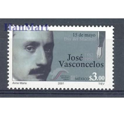 Meksyk 2001 Mi 2921 Czyste **