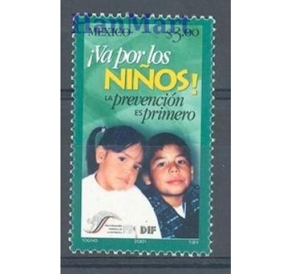 Meksyk 2001 Mi 2946 Czyste **