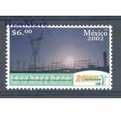 Meksyk 2002 Mi 2997 Czyste **