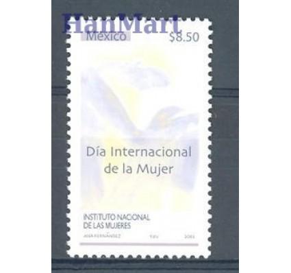 Meksyk 2003 Mi 3020 Czyste **