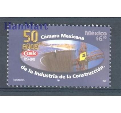Znaczek Meksyk 2003 Mi 3022 Czyste **