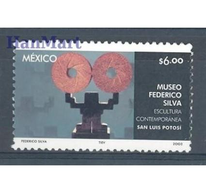 Meksyk 2003 Mi 3034 Czyste **