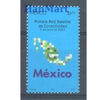 Meksyk 2003 Mi 3028 Czyste **