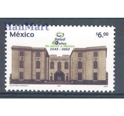 Znaczek Meksyk 2003 Mi 3038 Czyste **