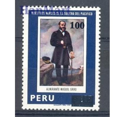 Peru 1979 Mi 1144 Czyste **