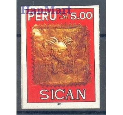Peru 1993 Mi 1482 Czyste **