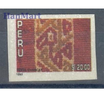 Peru 1993 Mi 1503 Czyste **