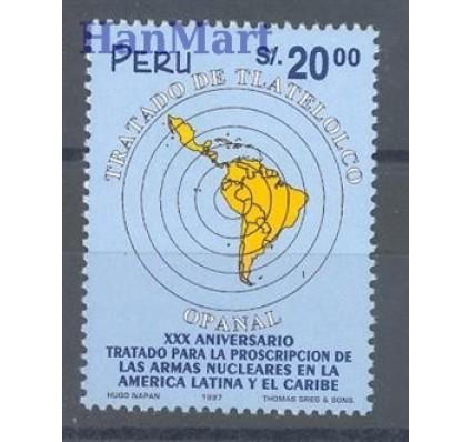 Peru 1997 Mi 1618 Czyste **