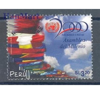 Peru 2000 Mi 1741 Czyste **