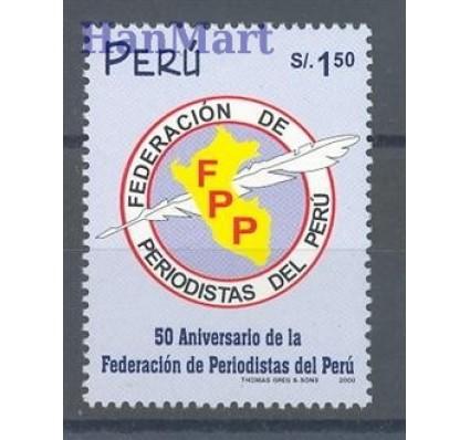 Znaczek Peru 2000 Mi 1759 Czyste **