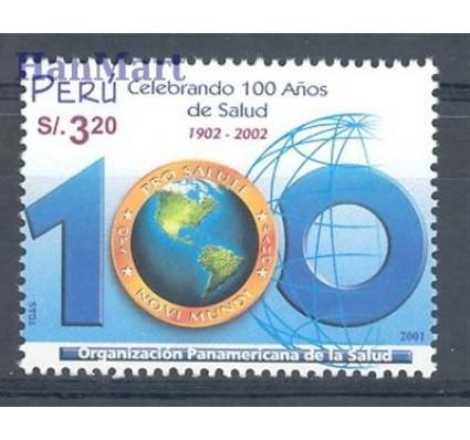 Peru 2002 Mi 1795 Czyste **