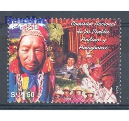 Peru 2002 Mi 1844 Czyste **