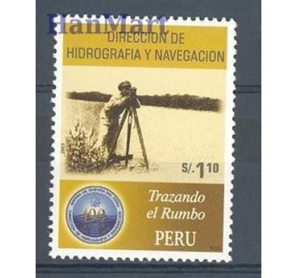 Peru 2003 Mi 1845 Czyste **