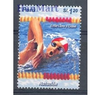 Znaczek Peru 2004 Mi 1863 Czyste **