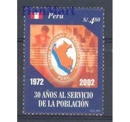 Znaczek Peru 2004 Mi 1865 Czyste **