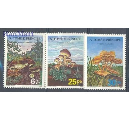 Wyspy Św. Tomasza i Książęca 1986 Mi 955-957 Czyste **