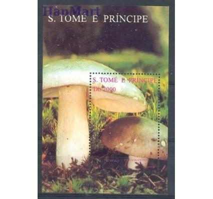 Wyspy Św. Tomasza i Książęca 1995 Mi bl 345 Czyste **