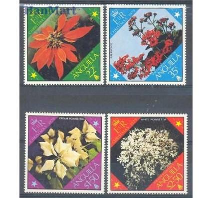 Anguilla 1979 Mi 365-368 Czyste **