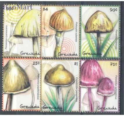 Znaczek Grenada 2008 Mi 6129-6134 Czyste **