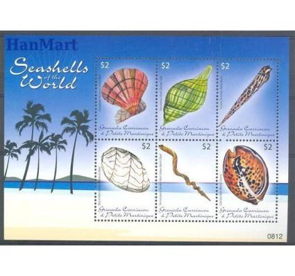 Grenada / Carriacou i Petite Martinique 2008 Mi 4476-4481 Czyste **